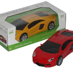 Friction car model car vehicle toy