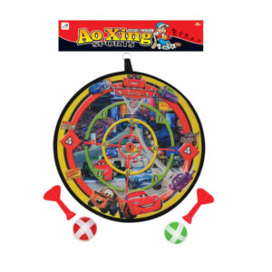 Target board toy dartboard funny game
