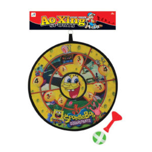 Dartboard Target board toy funny game