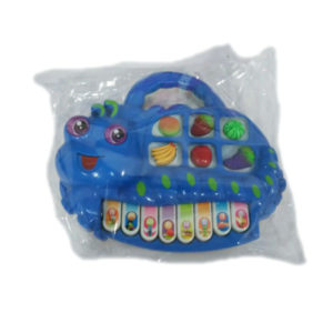 animal piano toy caterpillar toy educational toy