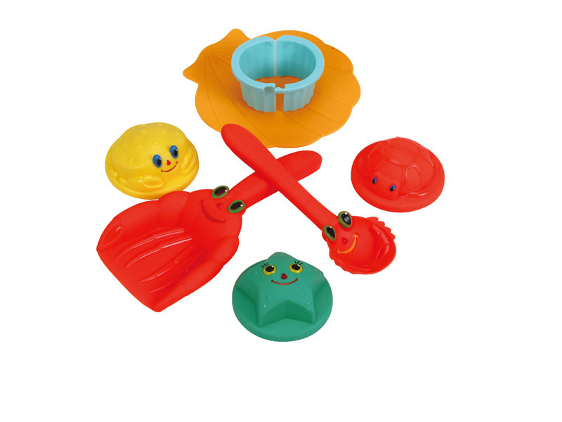 Camping Toys Product : Beach toy sets outdoor plastic