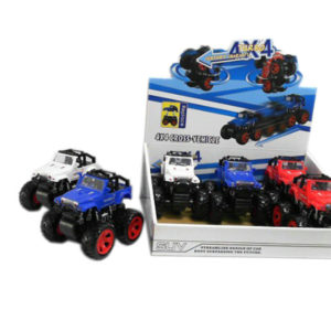cross country car vehicle toy friction toy