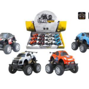 cross country car  toy vehicle metal toy