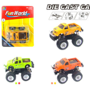 pick up toy metal car friction toy