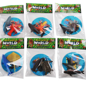 sea animal toy promotion toy interesting toy