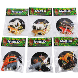 wild animal toy interesting toy promotion toy