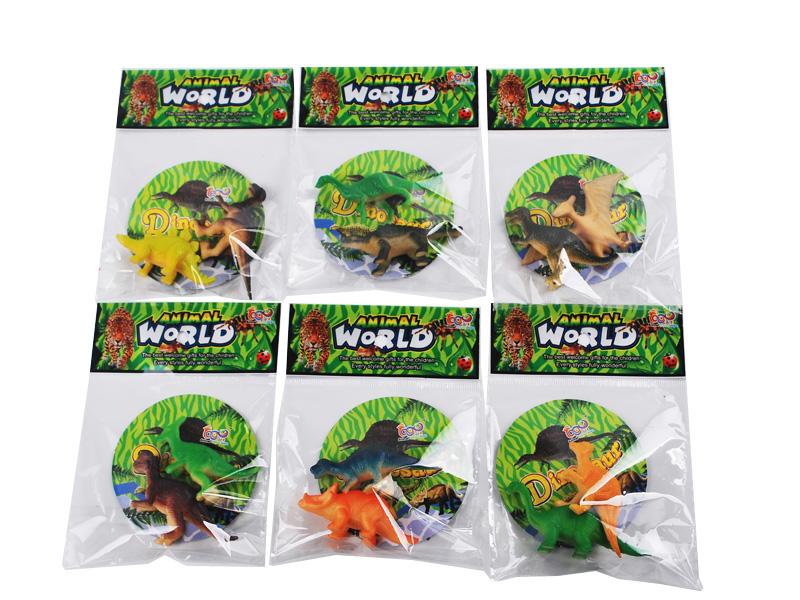 dinosaur toy animal toy promotion toy