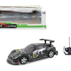 5 channel car R/C car toy vehicle