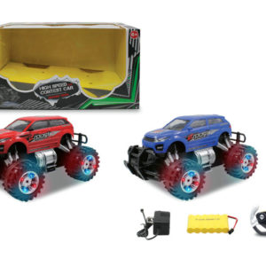 RC car model car vehicle toy