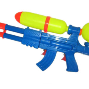 water gun shooter gun toy plastic toy