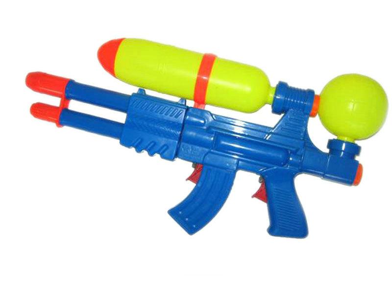 water gun shooter gun toy plastic toy