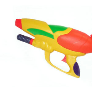 Water gun toy shooter gun toy plastic toy