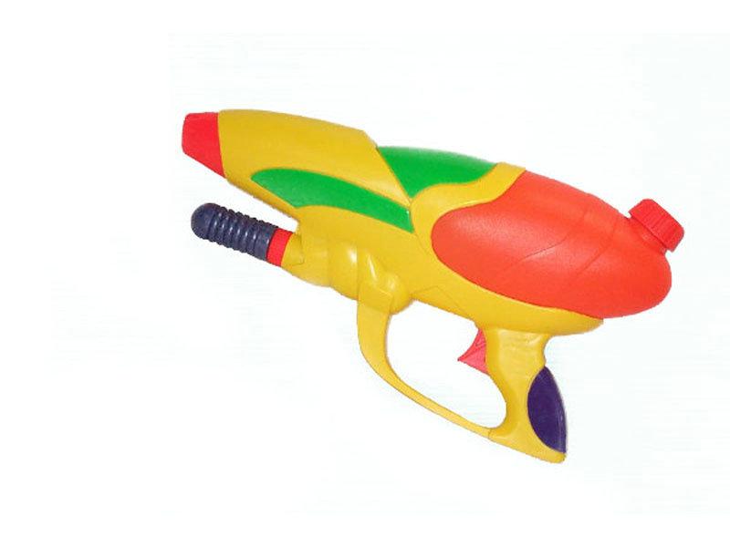 Water gun toy shooter gun toy plastic toy
