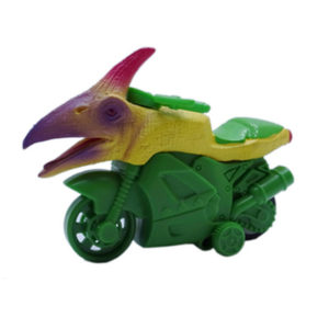 friction dinosaur toy toys dino stunt motorcycle