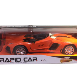 lamboghini rc car 1:10 big rc toy one key open door