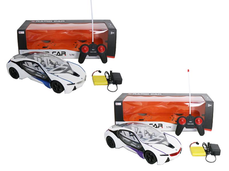 BMW rc car sports rc toy remote control toy