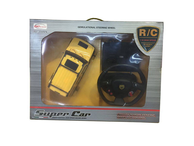 hammer rc car rc toy with music remote control toy