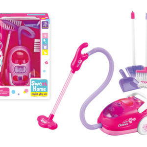 cleaner toy girl toy  role play toy