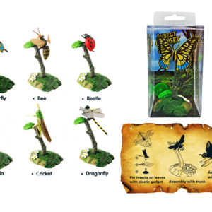 insects gadget insect figure toy mini bugs