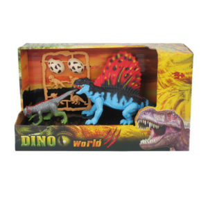 spinosaurus playset action dino toy dinosaur model for kids