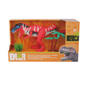 dinosaur figure toy with sound action figure playset