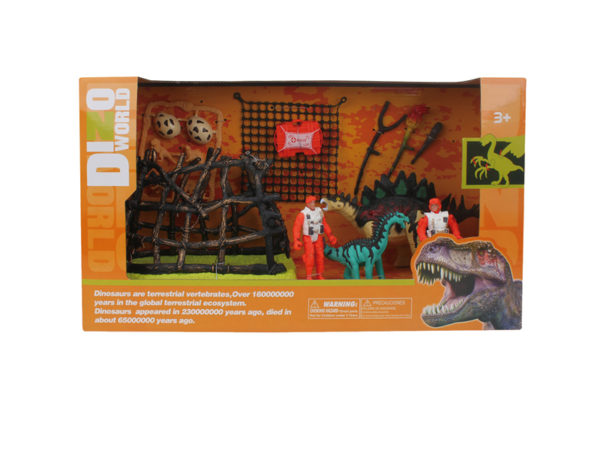 dinosaur set wholesale dino playset action figure toy
