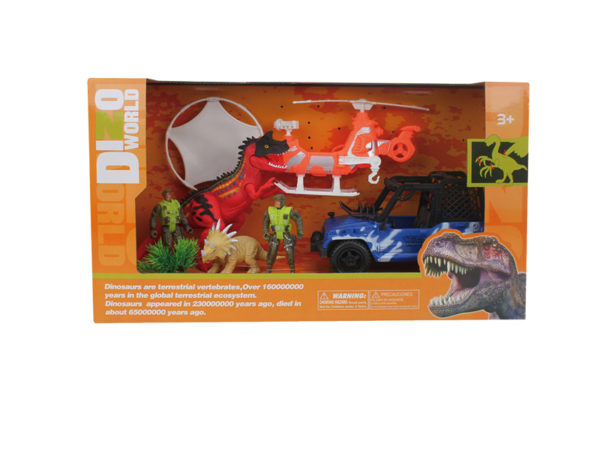 dinosaur toy factory action dino toys dinosaur theme playset