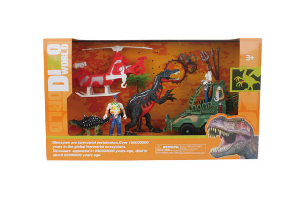 dinosaur toy manufacture action dino toys dinosaur model playset