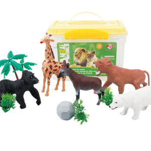 action animal toys animal figure factory realistic animal model